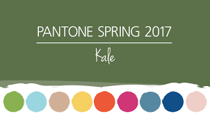 colors spring 2017 pantone spring colors 2017 go green with kale homemakers blog