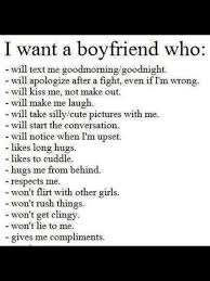 He Loves Me Not Quotes by I Want All These And More But I Want A Guy Who Doesn U0027t Have To