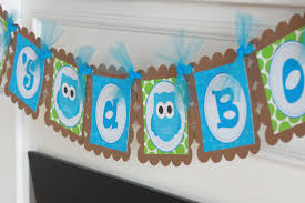Baby Boy Shower Centerpieces by Owl Baby Boy Shower Decorations Baby Shower Diy