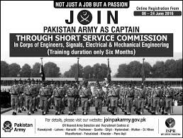 image gallery join pakistan army ladies