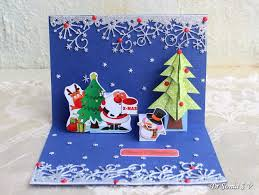 pop up christmas cards cards crafts kids projects pop up christmas tree card