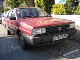1985 volkswagen passat c 1 6 variant related infomation