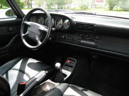 new porsche 911 interior porsche 911 993 carrera s coupe 1997 cartype