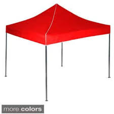 Display Tents Buy Shade Tents U0026 Outdoor Canopies For Less Overstock Com