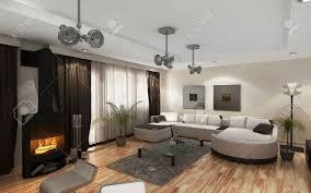 Wohnzimmer Design Mit Kamin Luxus Wohnzimmer Mit Kamin U2013 Chillege U2013 Ragopige Info