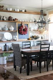 Kitchen Open Shelves Ideas 25 Best Dining Room Shelves Ideas On Pinterest Dining Room