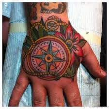 tattoo compass hand image result for compass hand tattoo tattoo ideas pinterest