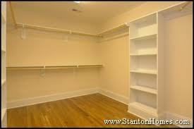 How To Build Shelves In Closet by How To Design Your Closet Master Suite Closet Photos