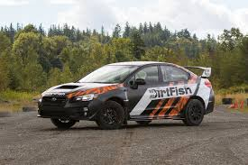 subaru rally wheels the new dirtfish 2015 subaru sti