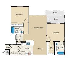 Luxury Townhomes Floor Plans Rancho Monte Vista Luxury Apartment Homes Rentals Upland Ca