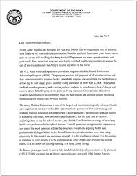 letter of recommendation from a doctor letter of recommendation