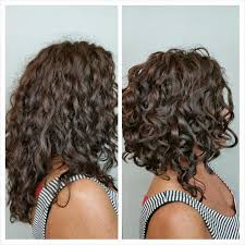 angled bob for curly hair best 25 curly inverted bob ideas on pinterest curled inverted