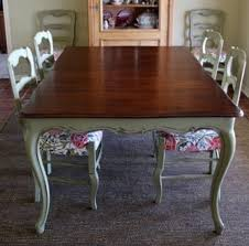 French Provincial Dining Room Sets French Provincial Dining Room Furniture Ideas With Bordeaux Table