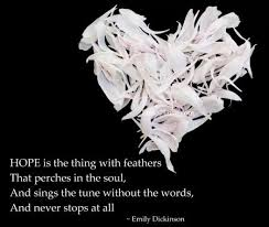 wedding quotes emily dickinson is the thing with feathers poem poetry lovepoem