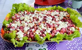 recette de cuisine malagasy salade composée recette de cuisine malagasy de madagascar