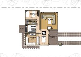 4 bedroom juja edge house plan david chola architect