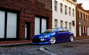 car mitsubishi evo wallpaper tuning car mitsubishi lancer x evo hd picture image