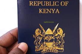 how to apply for a kenyan passport explore ea