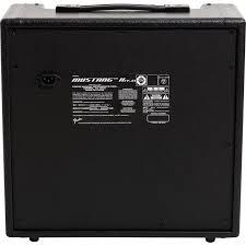 fender mustang ii v2 mustang ii v2 40w 1x12 guitar modeling amplifier