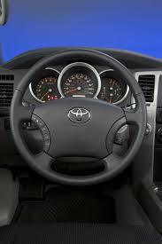 2009 toyota 4runner trail edition 2009 toyota 4runner trail edition steering wheel picture pic