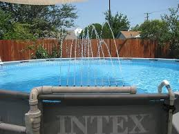 Fountains For Backyard by Best 25 Pool Fountain Ideas On Pinterest Lap Pools Backyard