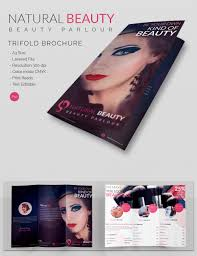 Indesign Template Free Deck Beauty Parlour Brochure Template U2013 35 Free Jpg Psd Indesign