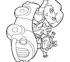 dora coloring pages for toddlers dora coloring pages printable princess coloring pages printable