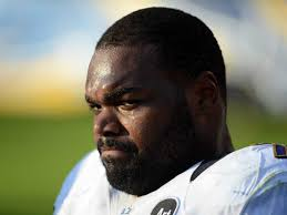 The Blind Ide Michael Oher Says U0027the Blind Side U0027 Hurt His Career Business Insider