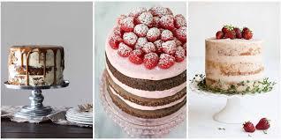 14 best diy cake recipes how to make a cake