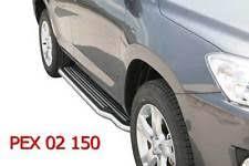 pedane rav4 toyota rav 4 bullbar in vendita altro carrozzeria ebay