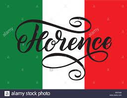 Florence Flag Florence Stamp Stock Photos U0026 Florence Stamp Stock Images Alamy