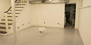 light paint colors in a dark basement u2013 basement finish pros
