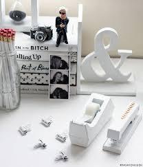 Design Desk Accessories Diy Desk Accessories Home Design Pinterest Office Mamak
