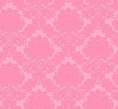 Purple Damask Wallpaper by Bubblegum Pink Damask Wallpaper Little Crown Interiors Girls
