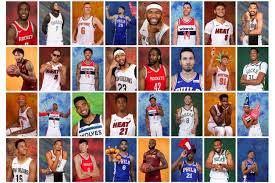 class yearbook nba school picture day