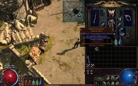 dream fragments vaal orb pathofexile