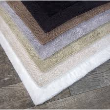Reversible Bath Rugs Grund America Certified Organic Cotton Reversible Bath Rug Puro