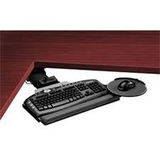 Corner Desk Keyboard Tray Fellowes 8035901 Professional Series Corner Executive Keyboard Tray