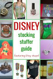 christmas stuffers disney stuffers guide disney in your day