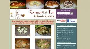 site recettes cuisine recettes de cuisine et pâtisserie avec vidéo recettes cuisine