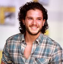 biography jon english kit harington wikipedia
