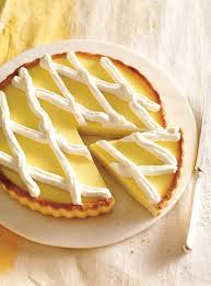 cuisine tarte au citron tarte au citron sans oeufs ricardo