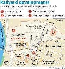 Sacramento Light Rail Map Sacramento Real Estate Outlook For 2017 Montoya Real Estate