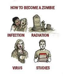 Meme Zombie - precious monsters best zombie jokes coffinhop howloweenbloghop