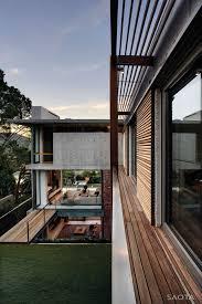 glen house saota and three architects architecture glen
