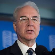 What Is A Government Cabinet Tom Price Resigns As Hhs Secretary Amid Private Jet Investigations