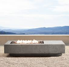 Restoration Hardware Fire Pit by 56