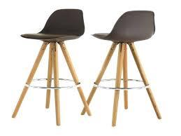 tabouret chaise de bar chaise de bar cuisine jade tabouret tabouret de bar gris avec