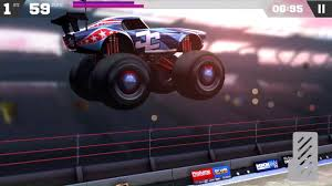 Monster Truck Racing Mmx Racing Awesome Wwe Trucks Android And