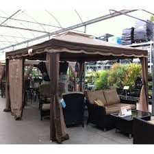 Patio Canopies And Gazebos Gazebo Design Outstanding Home Depot Canopies And Gazebos